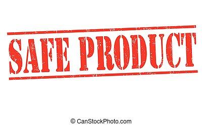 postzegel, product, brandkast, of, meldingsbord