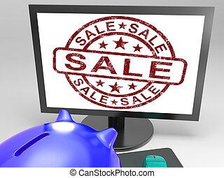 postzegel, verkoop, korting, aanbiedingen, bevordering, optredens