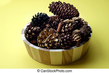 Pot Pourri