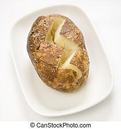 potato., assado