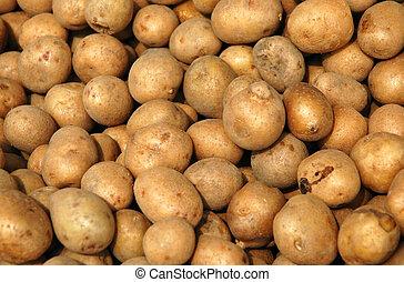 Potato - Produce - Potato