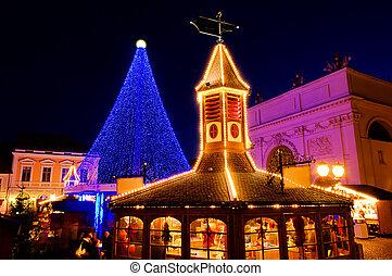 Potsdam christmas market 04