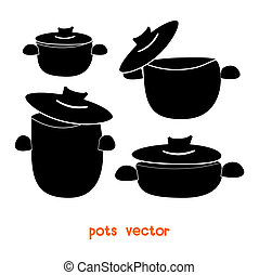 potten