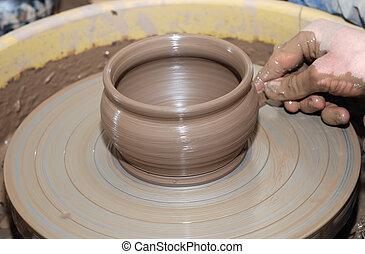 potter's wheel 2