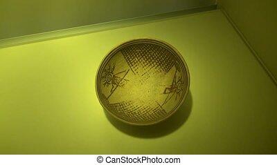 Pottery Bowl, Ceramics