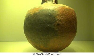 Pottery, Ceramics, Antiques, Artifacts