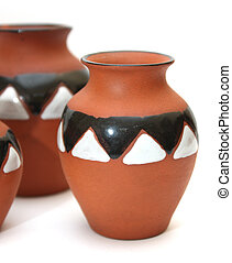 Pottery Series