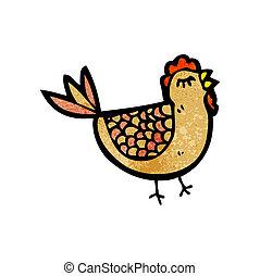 Images et illustrations de poule 53 687 illustrations de - Dessin poule rigolote ...
