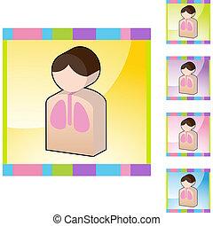 poumon, patient
