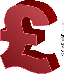 Pound currency - United Kingdom Pound Sterling Currency ...
