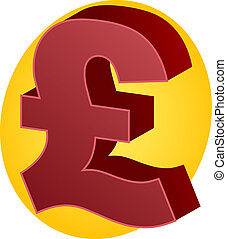 Pound currency - United Kingodm Pound Sterling Currency ...