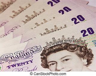pounds sterling #1 - uk pounds sterling