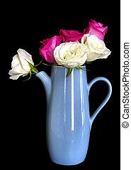 Pour Me A Rose