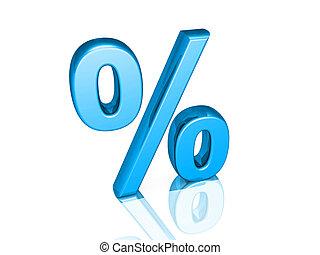 pourcentage