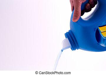 pouring liquid #2