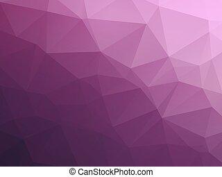 pourpre sombre, fond, violet