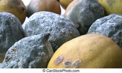 pourri, fruit