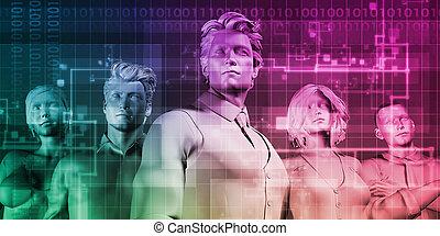 poursuite, données