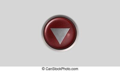 poussée bouton