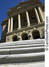 pouvoir législatif alberta