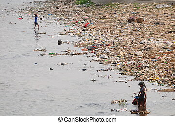 Poverty Burma Border