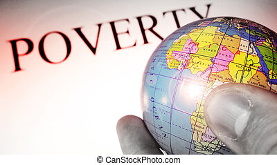 worlds poverty