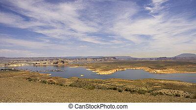Powell Lake 3