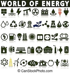 Power Energy Sources