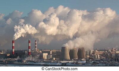 Power factory