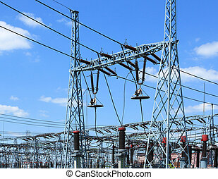 Power generation - Electricity and power generation industry...