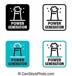 Power generation solutions, thermal plant