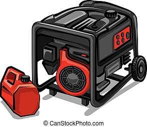 generator - power generator