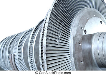 turbine - Power generator turbine