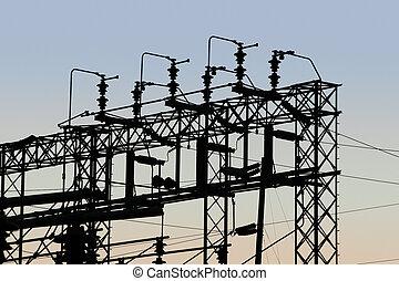 Power Grid #1