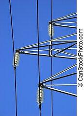 Power Mast Fixtures
