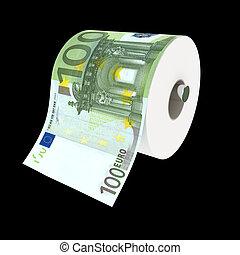 power of euro