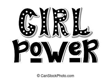 power., pige