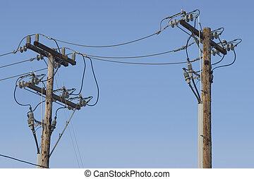 Power Poles #3