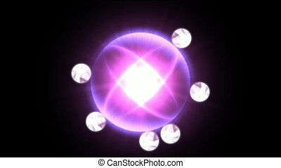 power tech electron energy field