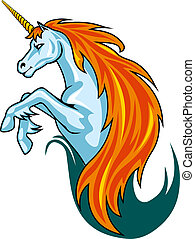 Power unicorn