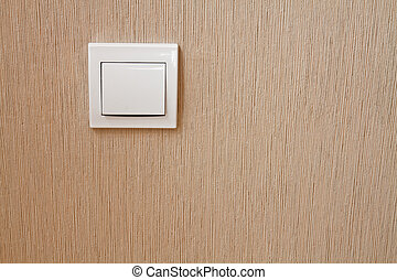 Power wall switch