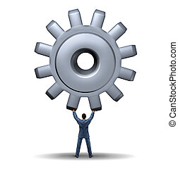 Powerful Business Leadership - Powerful business leadership...