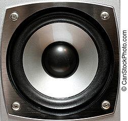 Powerful Speaker