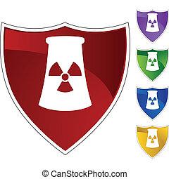 powerplant, nuclear