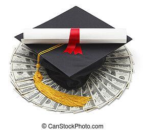 powodzenie, absolwent