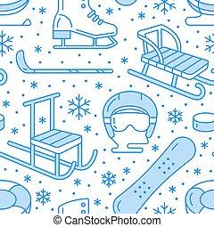 pozadomowe działania, śnieg, tubing., przeziębienie, ...
