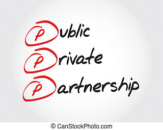 Public-private partnership - PPP - Public-private...