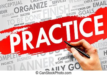 prática