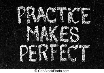 prática, faz, perfeitos
