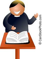 prédikátor
